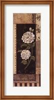 Framed Victorian Summer II - mini