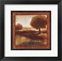 Timeless Light II - mini Framed Print