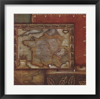 Renaissance II - CS Framed Print