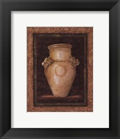 Framed Ancient Pottery II - mini