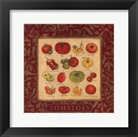 Framed Tomatoes