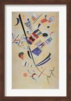 Framed Untitled No. 629