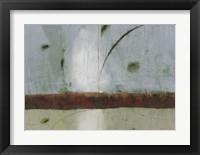 Framed Verge