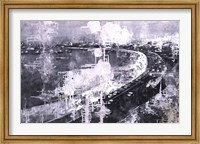 Framed Symphony of the City III