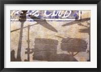 Framed Jazz Club