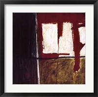 Framed Textiles II