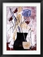 Framed Expression II