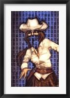 Framed Bandita