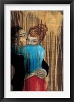 Punch Drunk Love Framed Print