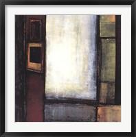 Framed Emergence II