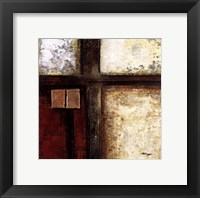 Framed Entradita II