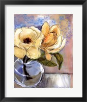 Magnolia Perfection II Framed Print