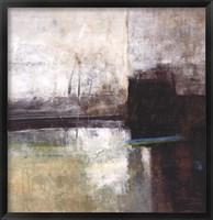 Framed Composure II