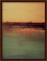 Framed Straight into Transcendence