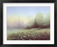 Framed Springtime, 1984