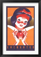 Framed Enchanted