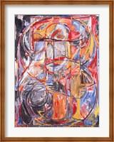 Framed 0 through 9, 1961
