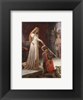 Framed Accolade