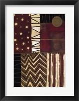 Framed Rundu