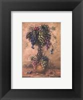 Framed Vineyard Blessings IV-Mini