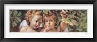 Framed Angeli