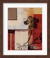 Framed Sketchbook Series II