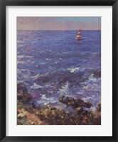Framed Mediterranee