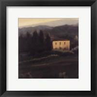 Framed San Donnino, Tuscany