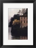 Framed Menaggio, Lake Como