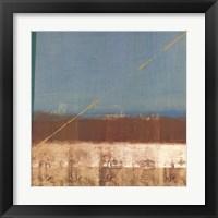 Framed Earth and Sky IV