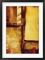 Framed Metropolis II