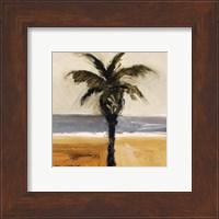 Framed Along the Coast II