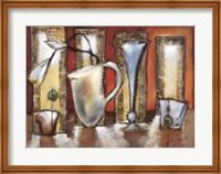 Framed Cocktails II