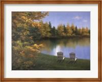 Framed Forever Autumn