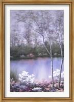 Framed Springtime Melody II