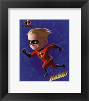 Framed Dash