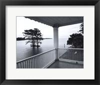 Framed Edenton, 1982