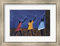 Framed Migration Series, No. 58, 1941