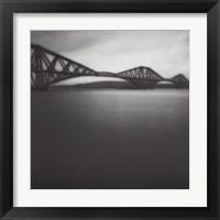 Framed Forth Rail Bridge I