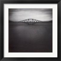 Framed Forth Rail Bridge II