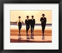 Framed Billy Boys