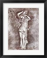 Framed Baigneuse II