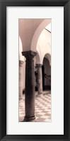 Framed Arcos de la Frontera