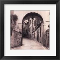 Framed Asolo, Veneto