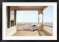 Framed Summer Place