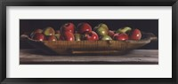 Framed Apple Trencher
