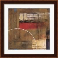 Framed Prosperous II