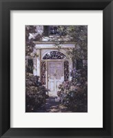 Framed Doorway, 19th Century