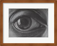 Framed Eye, c.1946