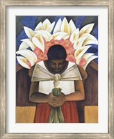 Framed Women of Tehuantepec